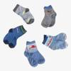 blue ||  multicolored || pigeon gray || baby blue